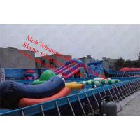 0.9mm OEM Small Metal Frame Pools For Family Yard Adults Metal Frame Pool For Water Sports Manufactures