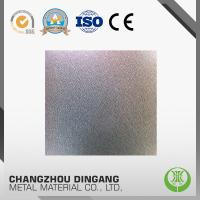 China Resin - Coating Aluminum Zinc Alloy Coated Steel , Galvalume Steel Sheet For Automobile on sale