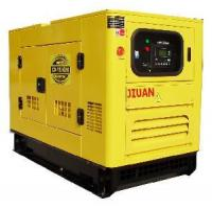 Generator with Deutz Engine CD-D30kVA Manufactures