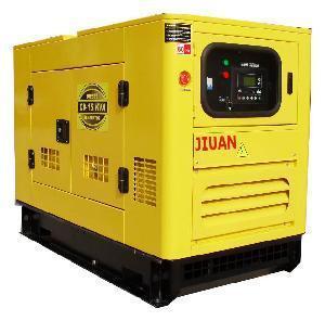 Silent Diesel Generator (CD-D30KVA) Manufactures