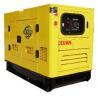 Buy cheap Silent Diesel Generator (CD-D30KVA) from wholesalers
