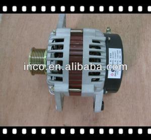 Alternator 3415691 Cummins diesel engine parts(OEM) C8.3L 6C 6CT 6CTA 6CTAA 6CTA 8.3L Manufactures