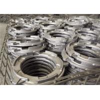 Green Sand Casting Process Grey Cast Iron Parts 1-20kg For Break Disc Manufactures