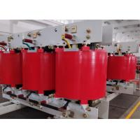Scientific Design 3 Phase Transformer , 250 KVA Transformer Dry Type Manufactures