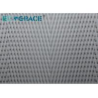 Sludge Dewatering Belt  Mud Clay Filter Press Cloths Belt with Polyester PET 30  micron Manufactures