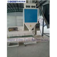 Granular Pellet Automatic Weighing And Packing Machine All - In - One Type Manufactures