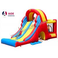 Outdoor Kids Playground Inflatable Sports Equipment Backyard Playground Sets Manufactures