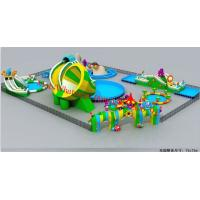 water amusment park water park design Manufactures