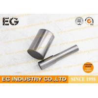 """High Purity Solid Graphite Rod Black Electrode Cylinder Bars 0.25"""" For Industry Tools Manufactures"""
