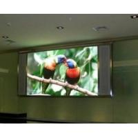 China High Brightness PH5mm Indoor Color Super Thin Led Screen Display For Stock Exchange on sale
