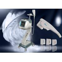 Professional Hifu Treatment / Hifu Therapy With High Frequency 3.3Mhz Manufactures