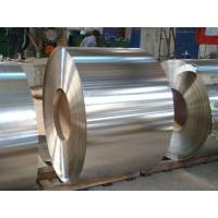 Quality SPCE 0.45mm thickness BA 500mm width ID 420mm 1250mm OD Tin Mill Plate Coil for sale