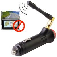 Mini GPS Signal Jammer Block All GPS Tracker navigator Logger Anti-Tracking W/ Turn ON/OFF Manufactures