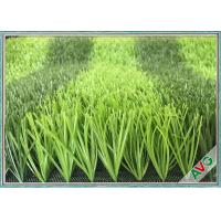 No Containing Heavy Metal Sports Artificial Turf Easy Maintenance UV Resistant Manufactures