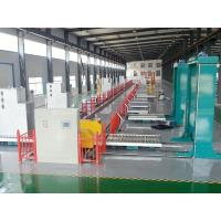 LV MV Switch Panel Production Machine Foot Height 200mm AGV robot Manufactures