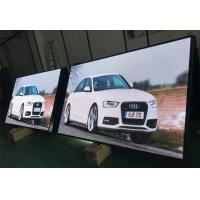 Quality Front Open Cabinet 1/4 Scan P10 Outdoor Full Color LED Display Screen IP65 for sale