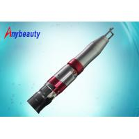 1064nm 532nm &755nm Q - Switched Picosecond Laser Tattoo Removal / Picosure Laser Tattoo Removal Manufactures