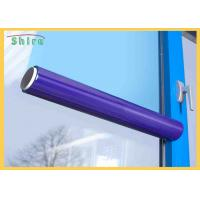 60CM * 100M Self Adhesive Window Protection Film Clear Glass Protect Cover Manufactures