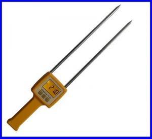 portable digital Grain Moisture Meter Manufactures