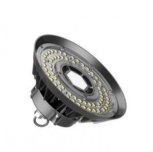 4500K 6500K 15000LM Industrial High Bay LED Lights 150LM/W Manufactures