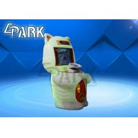 Kids Mall Coin Operated Video Games , New Speed Amusement Arcade Racing Game Manufactures