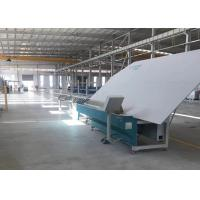 Durable Frame Spacer Bending Machine 2000*2000 Mm Manipulator Clamping Manufactures