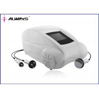 40khz Portable Ultrasonic Liposuction Cavitation Slimming Machine With 5mhz Rf At Home Manufactures
