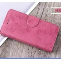 Vintage Samsung S8 2 In 1 Wallet Case Oil Leather Soft Back Cover Seamless Joint Manufactures