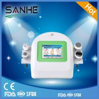 2015 latest manufacturer portable 5 in 1 ultrasonic rf slimming cavitation beauty machine Manufactures