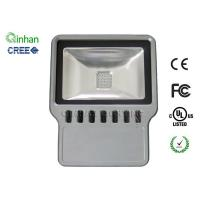 CE, FCC, TUV Certificate 110lm/W / IP65 / Cree leds 120 W High Power LED tunnel lamps Manufactures