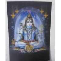 Buy cheap Indian God 3D Picture, Plastic 3D Picture from wholesalers