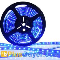 Flexible Blue LED Strip - 7 Meters (Water, UV and Dustproof) Manufactures