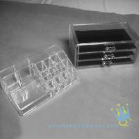 clear waterproof plastic storage box Manufactures