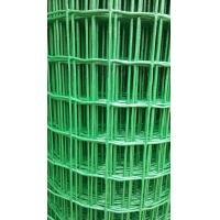 60×60 square hole wire mesh PVC coated holland wire mesh fence