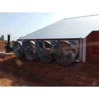 Quality GL cone exhaust fan for greenhouse and poultryhouse for sale