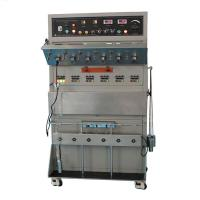 UL817 Tensile Strength Testing Machine Abrupt Removals Test Apparatus Manufactures