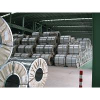 Strength Prepainted Steel Coil For Corrugated Sheet , Galvanized Steel Sheet Manufactures