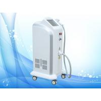 Buy cheap Facial Professional Laser Hair Removal Equipment Pulse Width 5 - 400ms from wholesalers