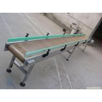 Quality PTFE  coated fiberglass mesh conveyor belt for sale