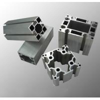 Anodized Aluminium Extruded Products For Production Line / Assembly Line Manufactures