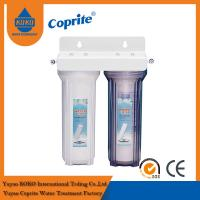 Buy cheap Durable 2 Stage Under Sink Water Filter Reverse Osmosis Home Water System from wholesalers