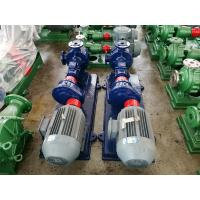 Electric Food Grade Centrifugal Pump , Water Sanitary Centrifugal Pump Manufactures