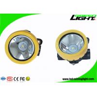 Buy cheap explosive proof led mining light 4000lux strong brightness with the corded lamp from wholesalers
