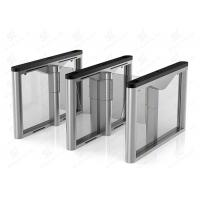 Durable Turnstile Security Systems Safety Automatic Swing Turnstile Manufactures