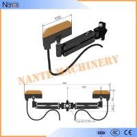 Buy cheap Flexible Crane Conductor Bus Bar Single Double Side Current Collector from wholesalers