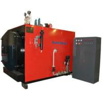 Energy Efficient Oil Fired Steam Boiler Efficiency / Gas Fired Water Boiler Manufactures