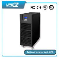 New 3-Level Inverter Technology Pure Sine Wave UPS for inductive load Manufactures