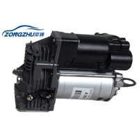 Replacement MB R Class W251 Air Bag Suspension Compressor 4 Corner OEM A2513202704 Manufactures