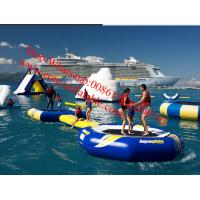 park water water cannon for water park water park projects water park inflatable Manufactures