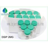 Buy cheap Steroids Delta Sleep inducing Peptide DSIP Polypeptide Hormones 2mg/vial from wholesalers